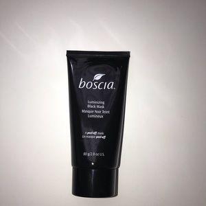 New Boscia Luminizing Black Mask